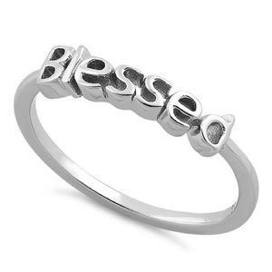 Boutique Jewelry - Blessed Ring 💍